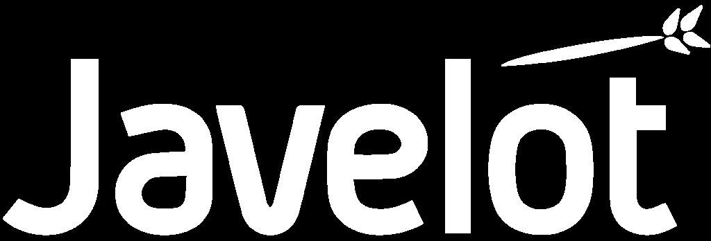 logo javelot blanc