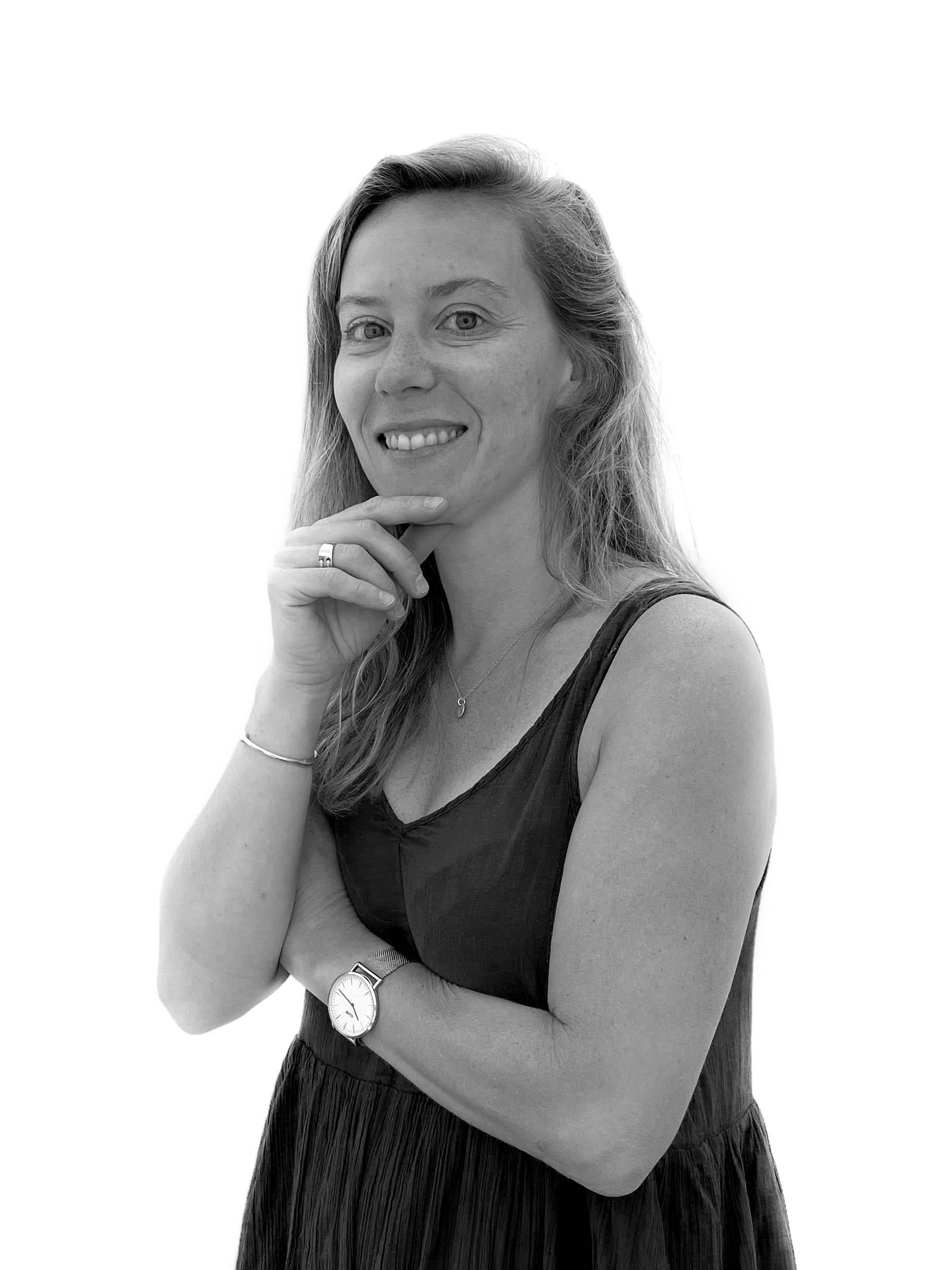 Amélie Monsigny Consultante marketing
