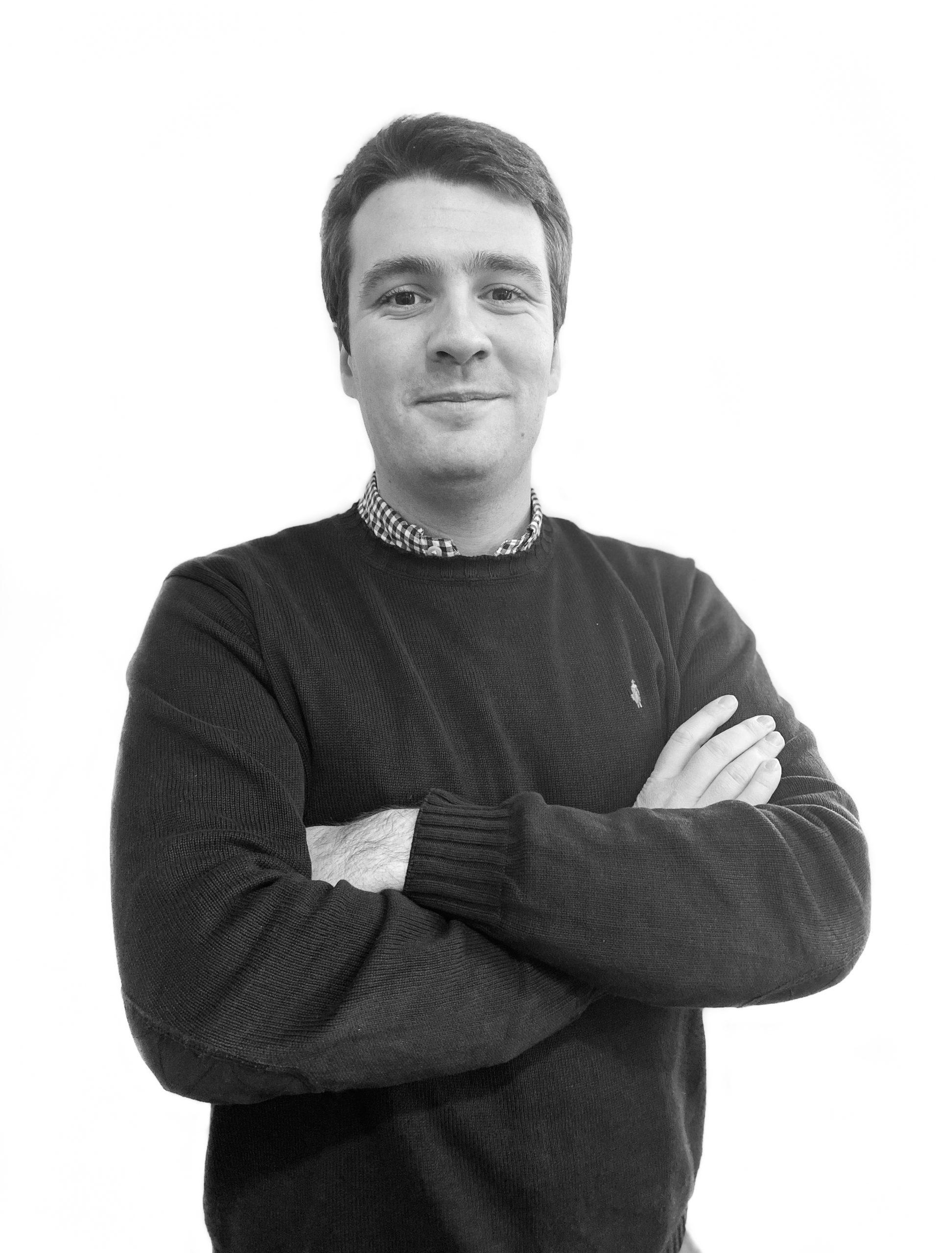 Félix BONDUELLE directeur général co fondateur