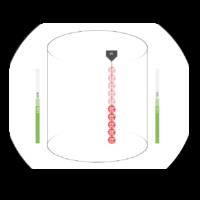 Javelot suivi température application silo