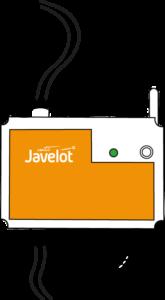 Venti Javelot detouré