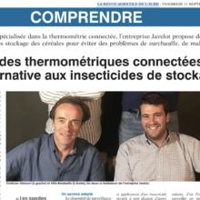 Félix Bonduelle et Vindicien Delcourt