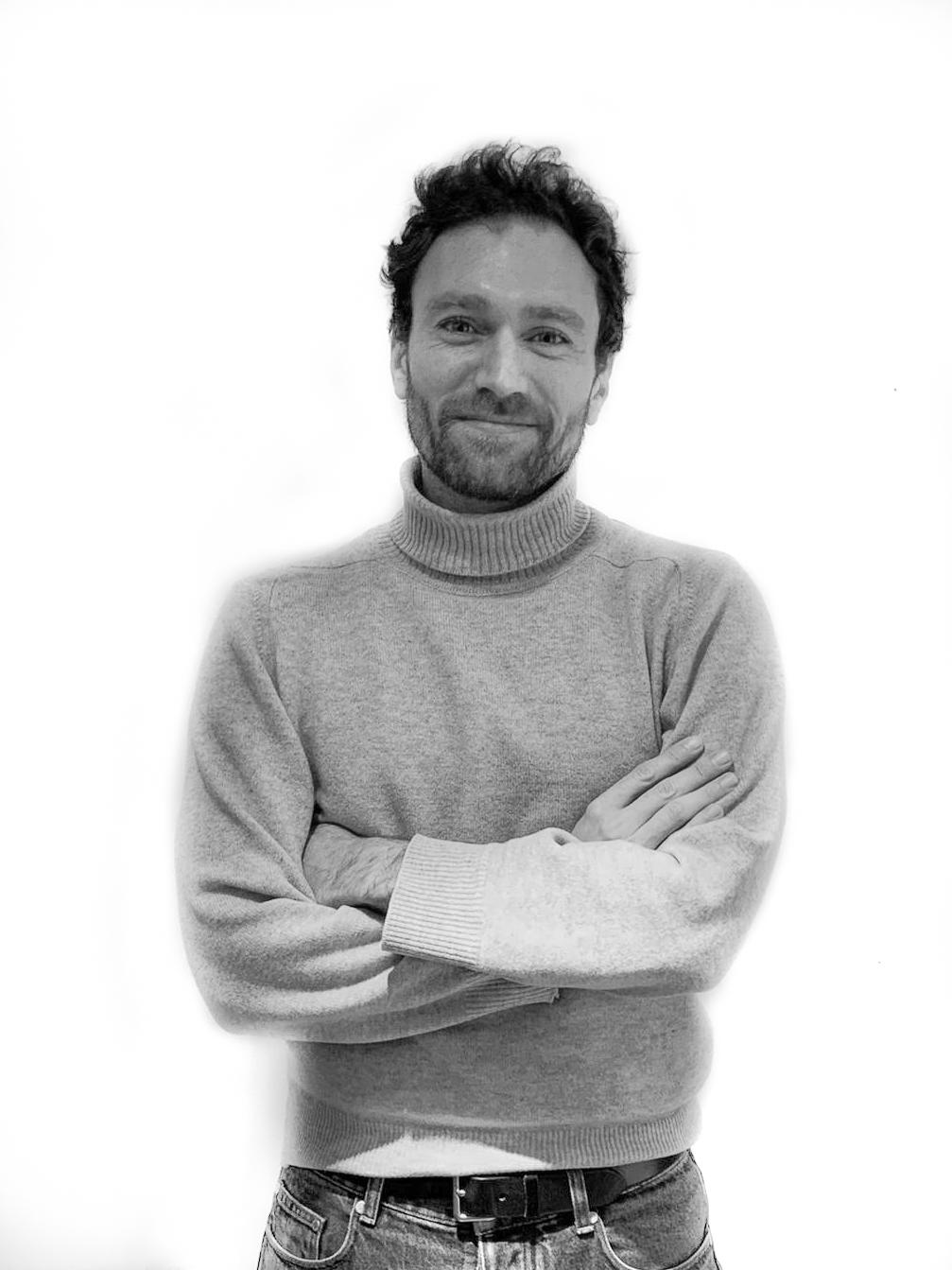 Étienne de Montlaur directeur commercial Javelot