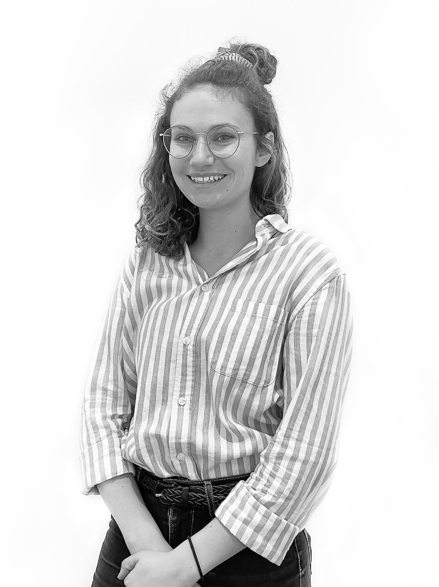 Camille Coisnon LaSalle Beauvais