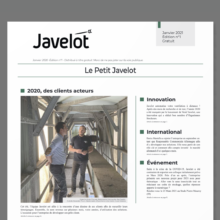 Presse - Le Petit Javelot